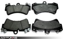 Centric 104.10070 Semi-Metallic Front Brake Pads Volkswagen Touareg