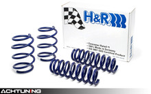 H&R 28878-4 Sport Springs BMW F33 4-Series Cabrio