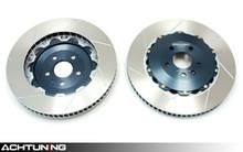 Girodisc A1-007 Front Brake Rotor Pair Subaru STI