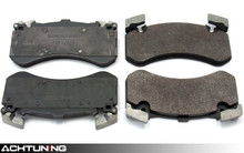 Girodisc SS-1029F Street - Strip Front Brake Pads Audi RS3 and TT-RS