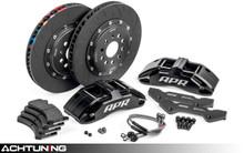 APR BRK00026 380mm 6-Piston Big Brake Kit Audi B8 S4 and S5
