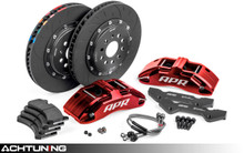 APR BRK00025 380mm 6-Piston Big Brake Kit Audi B8 S4 and S5
