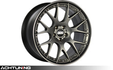 "BBS CHRII 609 PBPO 21x10.5"" ET17 Wheel"