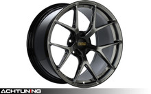 "BBS FIR 140 DBK 20x9.0"" ET35 Wheel"