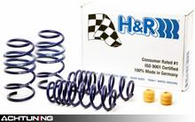 H&R 54786-2 Sport Springs Volkswagen Mk7 Golf TDI
