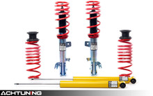 H&R 29043-1 Street Coilover Kit Ford Fiesta and Mazda Mazda2