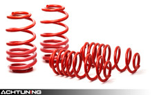 H&R 29059-1 Sport Springs Audi B8 A5 and S5