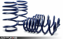 H&R 29102-2 Sport Springs Audi Mk2 TT TT RS and TTS Quattro