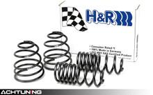 H&R 29111-1 Sport Springs Porsche 997 Turbo