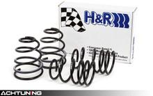 H&R 29168-1 Sport Springs Porsche Boxster 987