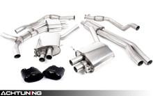 Milltek SSXAU854 Catback Exhaust Audi B9 RS5 Sportback