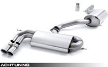 Milltek SSXVW279 Catback Exhaust Volkswagen Mk5 GTI 2.0T FSI