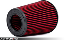 Unitronic UH008-IN4 6 Inch Sport Air Filter Audi 8V RS3 and Mk3 TT RS