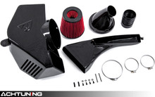 Unitronic UH017-INA Carbon Fiber Intake System Audi B9 S4 and S5