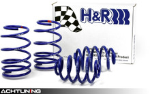 H&R 29929-1 Sport Springs BMW E36 3-Series Cabrio