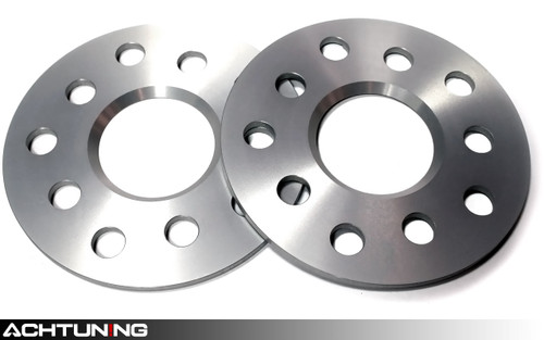 H&R Bentley Continental Blackline 5mm Hubcentric Wheels Spacers ...