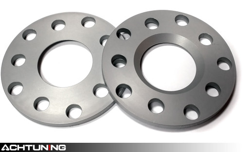 Audi A4 B5 1994-2000 Alloy Hubcentric 5mm Wheel Spacers 5x112 57.1 1 Pair