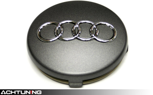 Audi 4B0 601 170 7ZJ OEM Centercap
