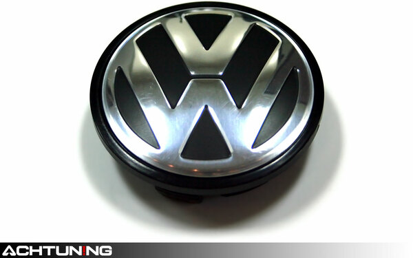 Volkswagen 3B7 601 171 XRW OEM Center Cap