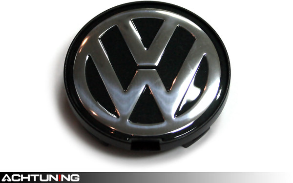 Volkswagen 7D0 601 165 BXF OEM Center Cap