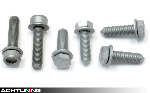 034Motorsport 034-603-Z006 X-Brace Bolt Kit Audi