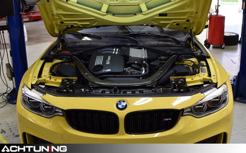 HEX Tuning by VF Engineering BMW (F8x) M3/M4 ECU & TCU Software