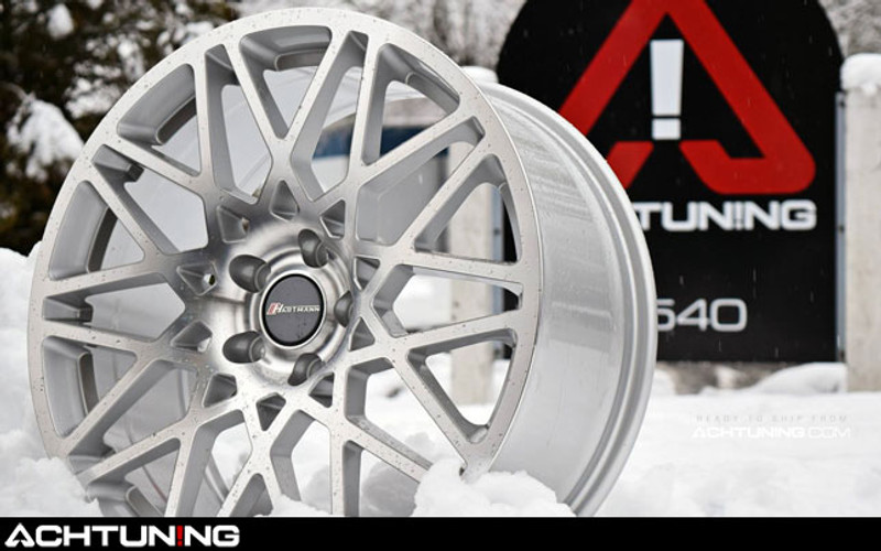 HLP-410-GS:M Hartmann Wheels