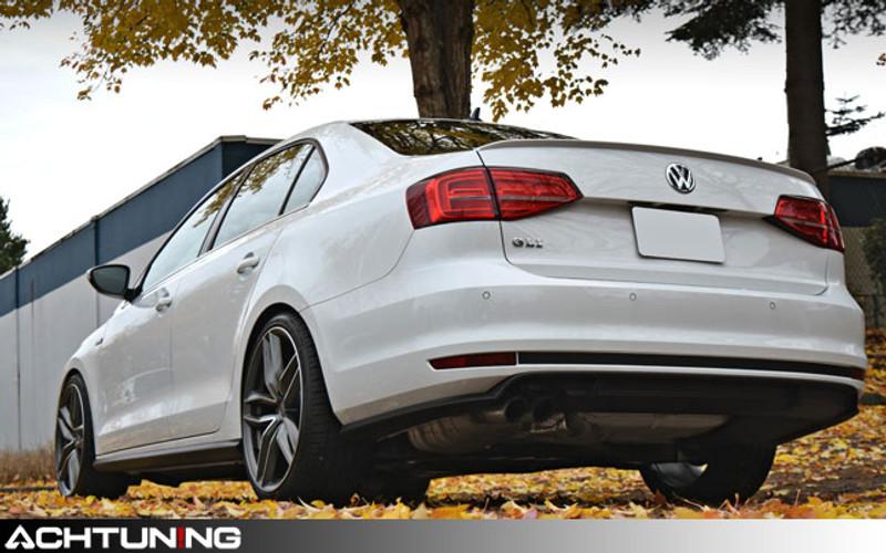 VW Jetta GLI featuring HRS6-091-MA:M Hartmann Wheels