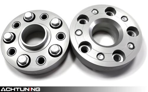 H/&R Aluminium Wheel Spacers DRA 50 MM 5025571