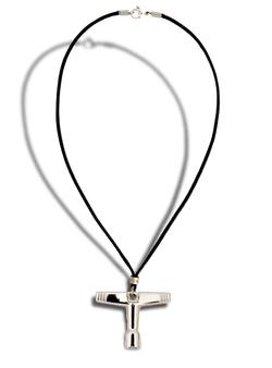 Drum Key Necklace