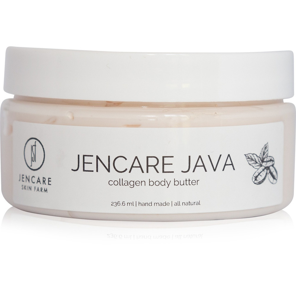 JENCARE Java Body Butter