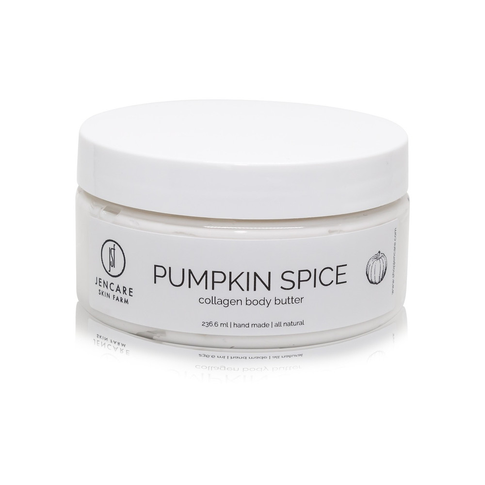 Pumpkin Spice Body Butter