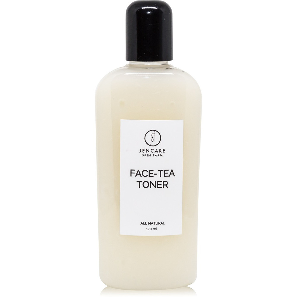 FACE-TEA Toner