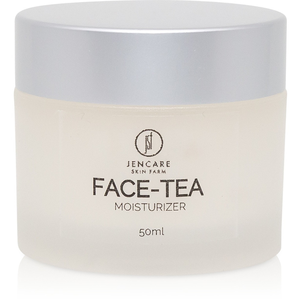 FACE-TEA Moisturizer