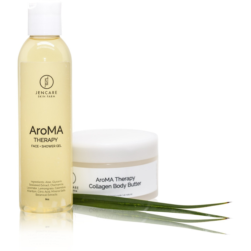AroMA Therapy Package