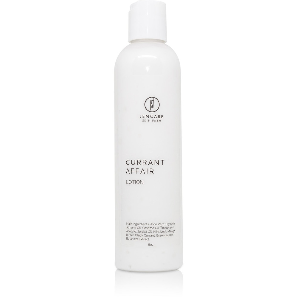 CURRANT AFFAIR Lotion