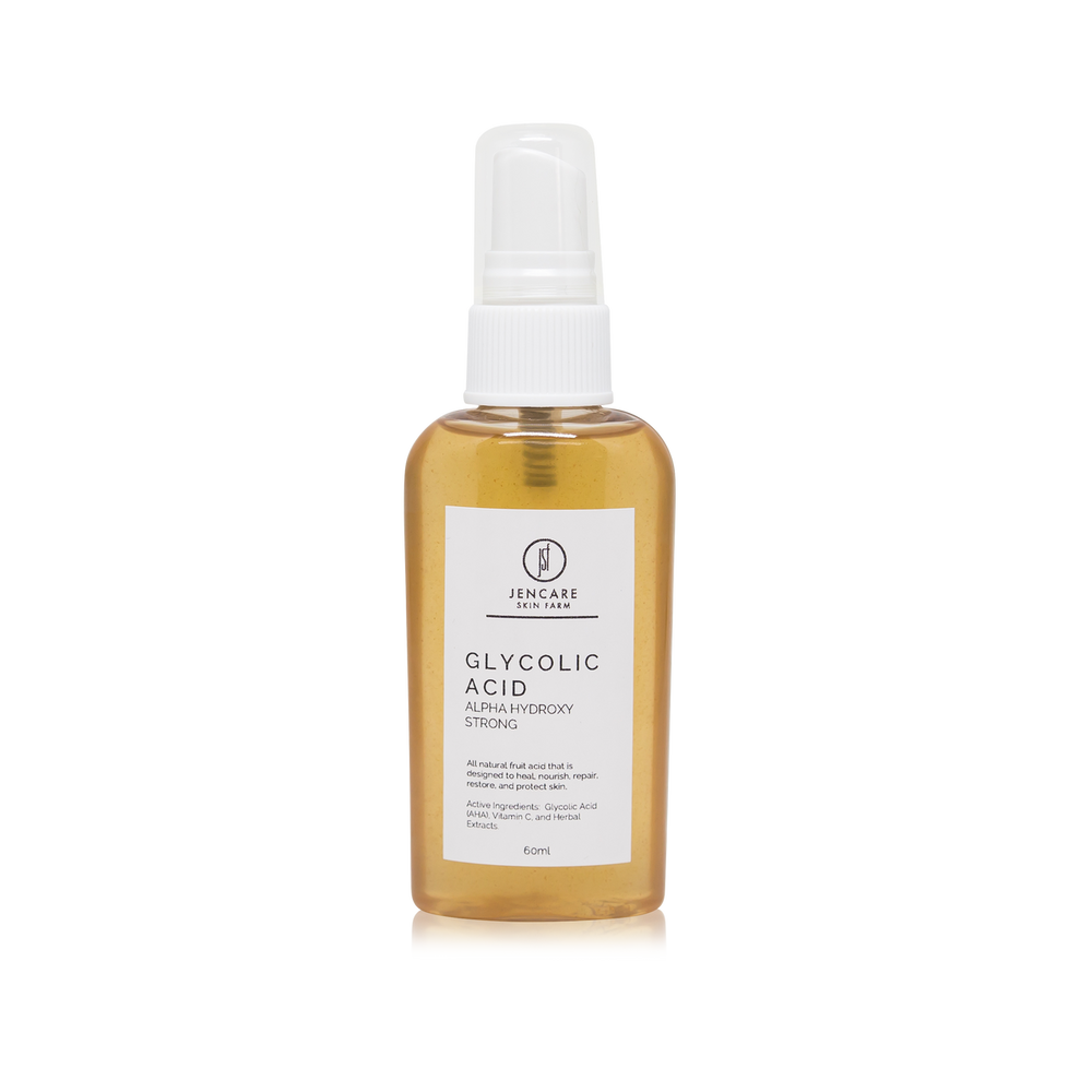GLYCOLIC - STRONG