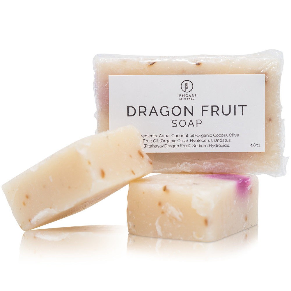 Dragon Fruit Soap