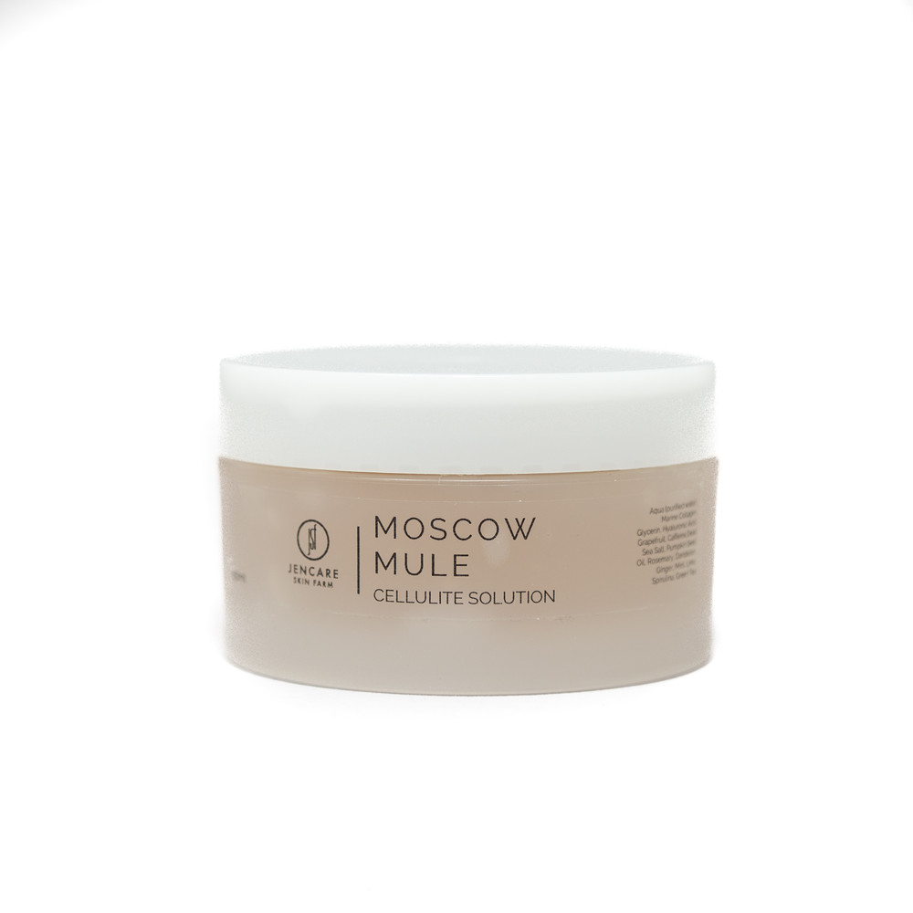 MOSCOW MULE Cellulite Solution