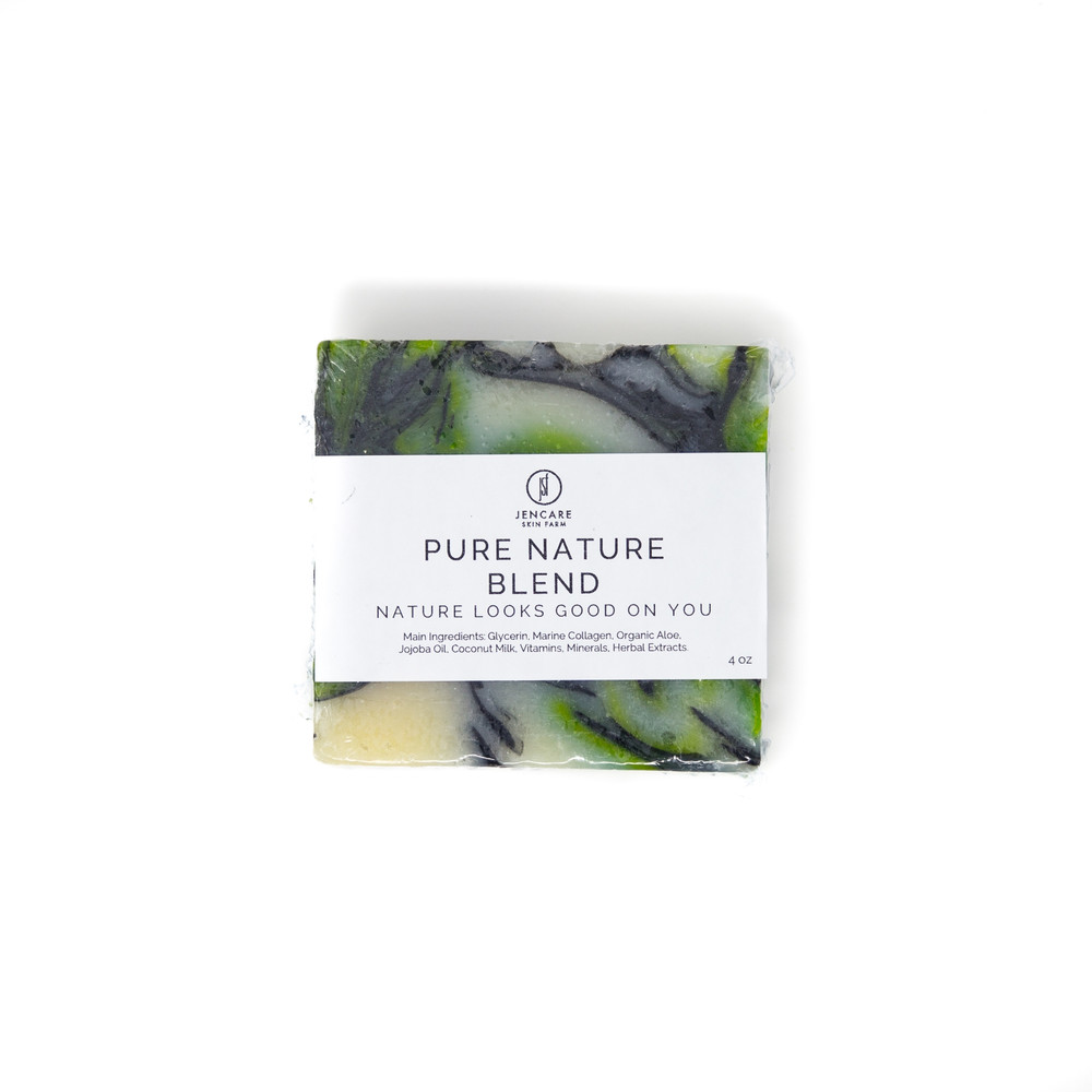 PURE NATURE BLEND Soap