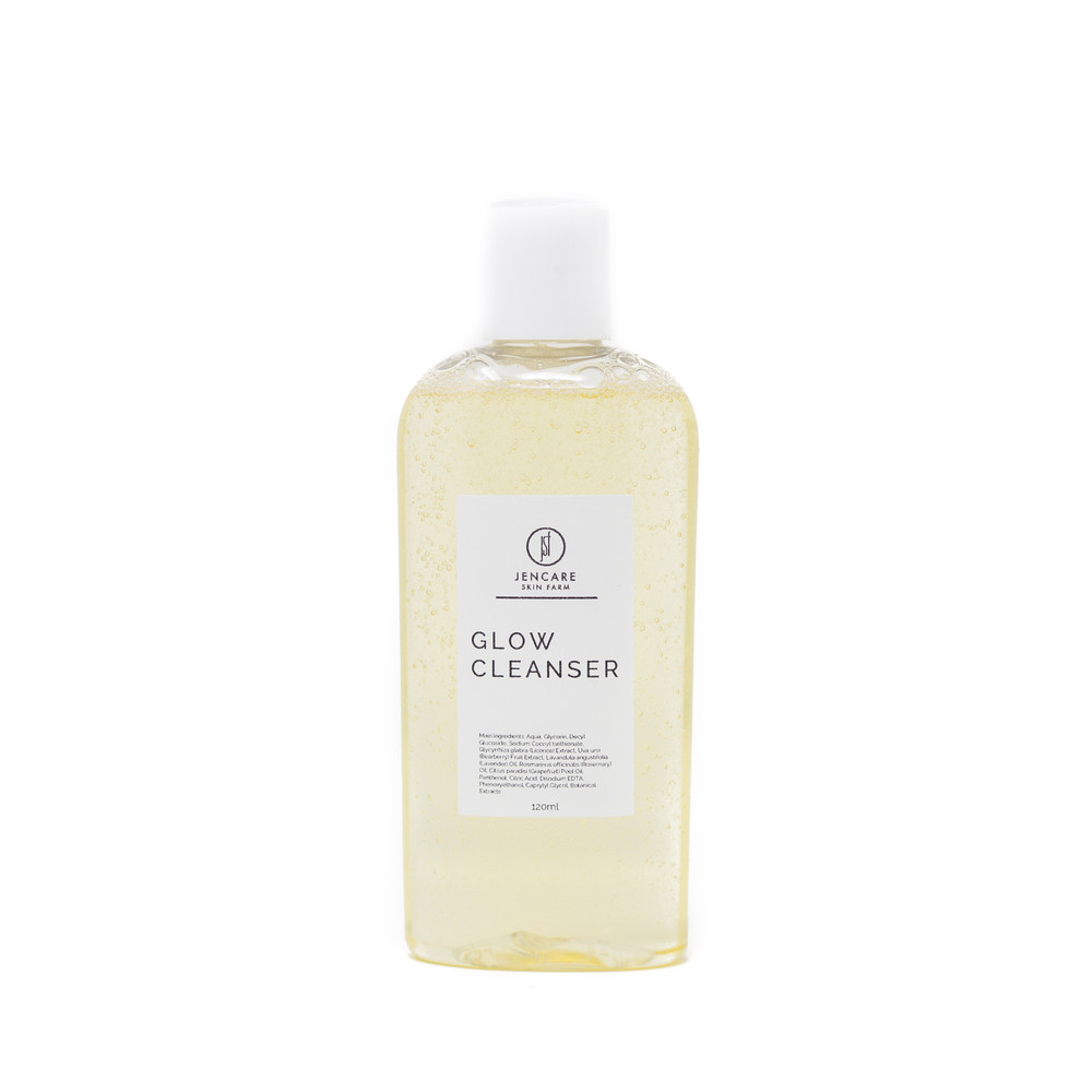 GLOW Cleanser