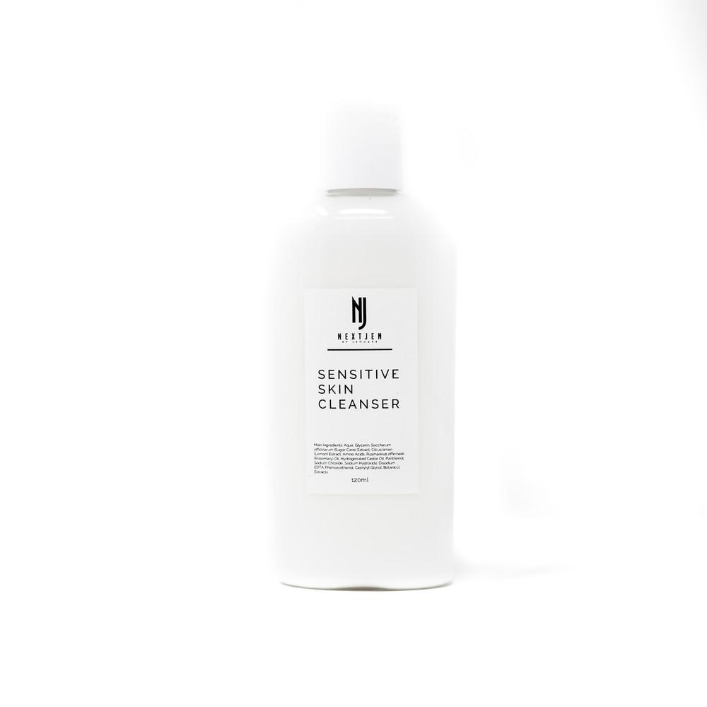 NEXTJEN Sensitive Skin Cleanser