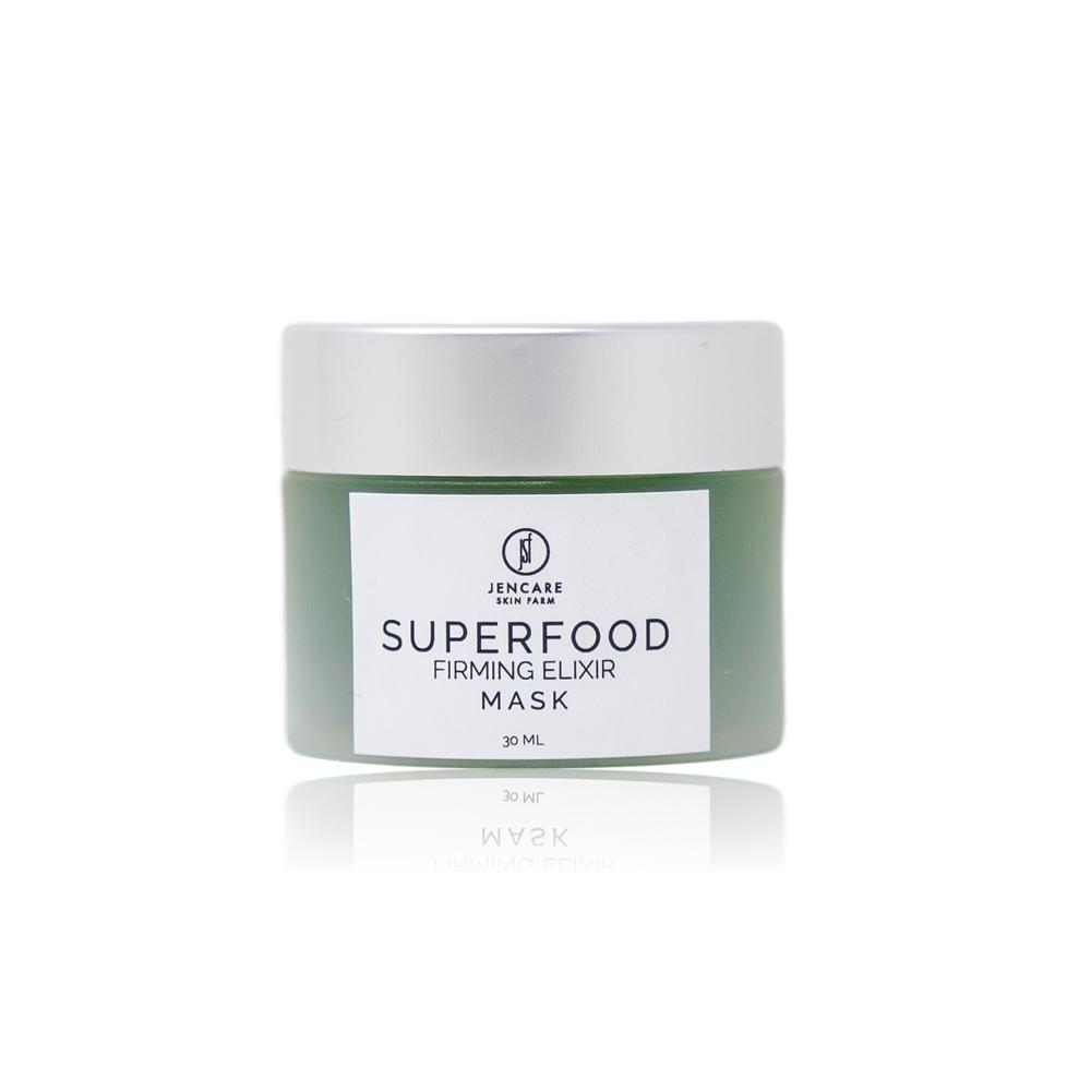 SUPERFOOD Package