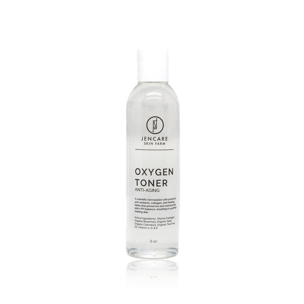 Oxygen Toner