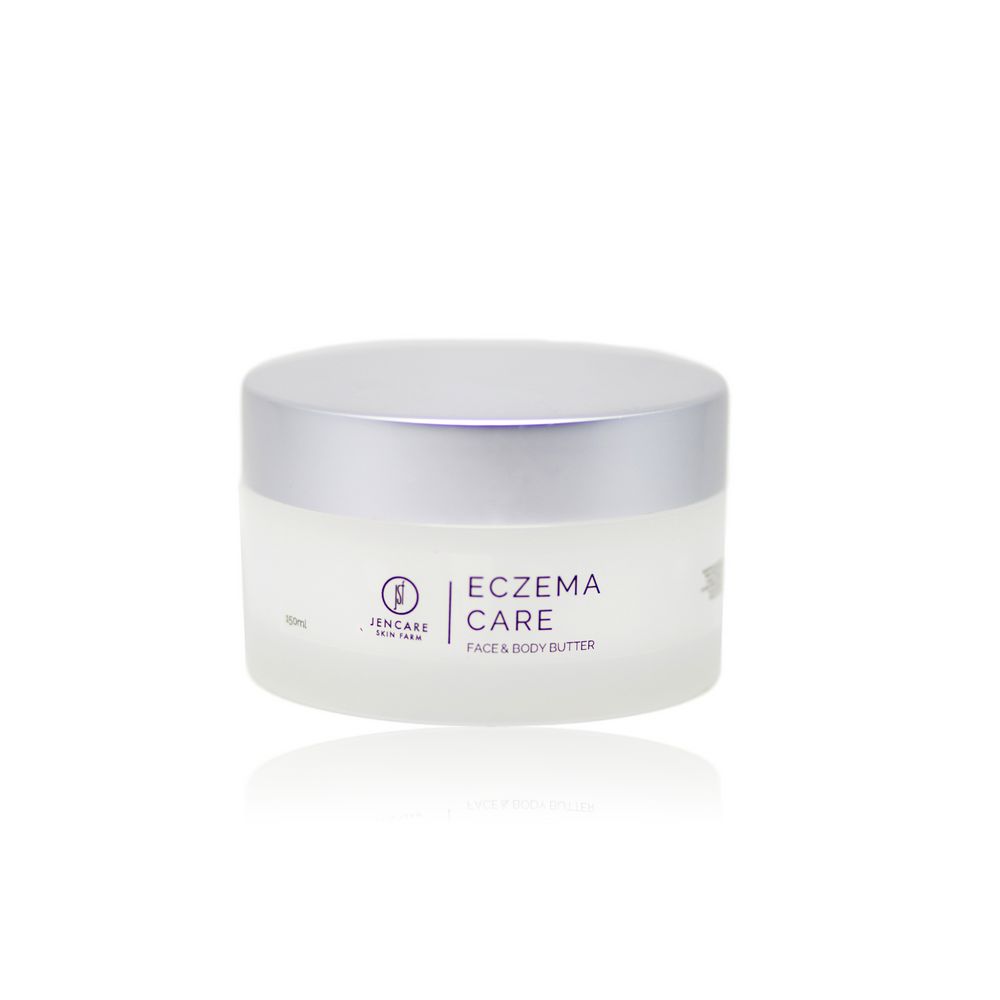 Eczema Care  Face & Body Collagen Butter