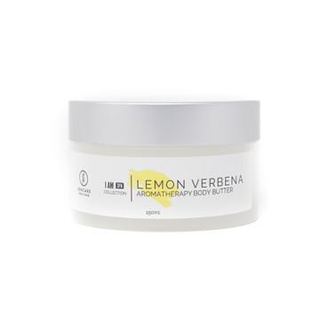 Aromatherapy Body Butter - Lemon Verbena