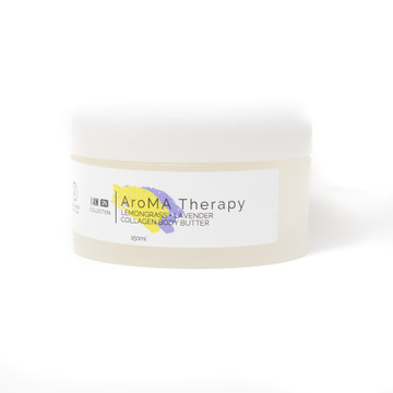 AroMA Therapy Collagen Body Butter