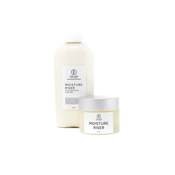 Moisture Riser Cleansing Cream