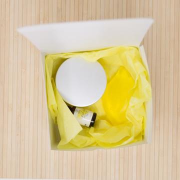 I AM SPA Collection Gift Box - Lemon Verbena