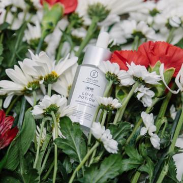 LOVE POTION Aromatherapy Serum